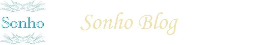 Sonho Blog
