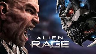 ดาวน์โหลด Alien Rage Unlimited