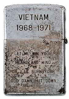Thú Chơi Zippo Việt Nam