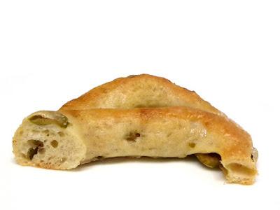 フーガスオリーブ | Boulangerie Bonheur(ブーランジェリーボヌール)