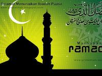 """""""Marhaban Ya Ramadhan"""""""
