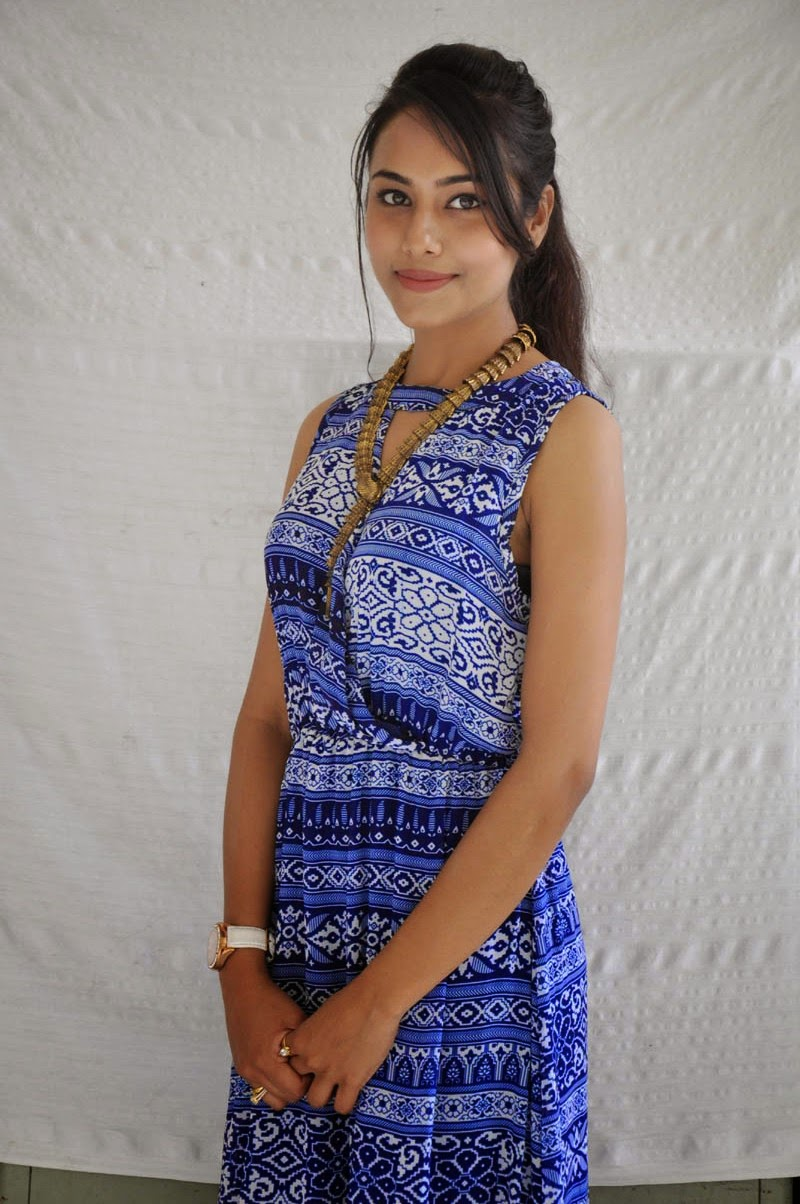 Khenisha Chandran at Jaganatakam press meet-HQ-Photo-11