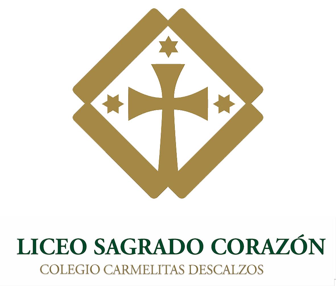 Web Liceo Sagrado Corazón