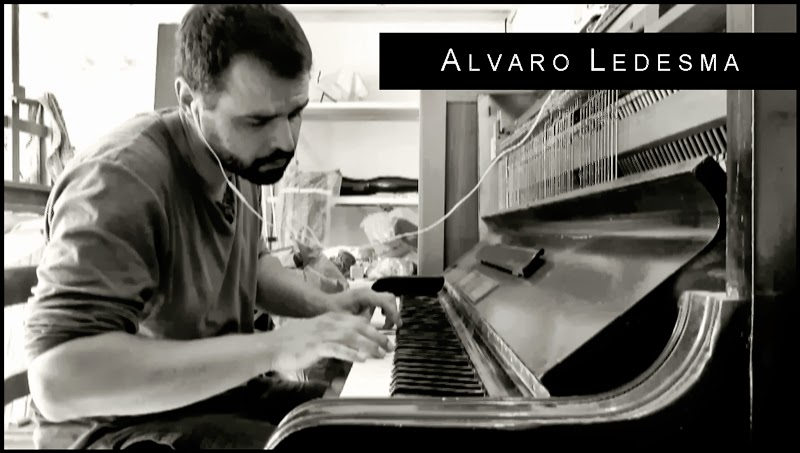 Alvaro Ledesma Music