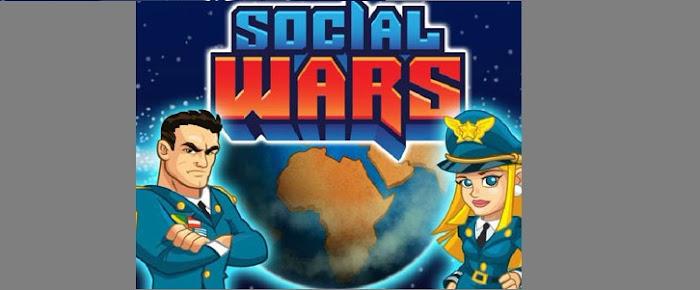 Social Wars Hack Tool 2012