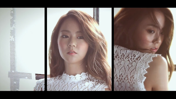 Seungyeon KARA Day Night Summer Sunset