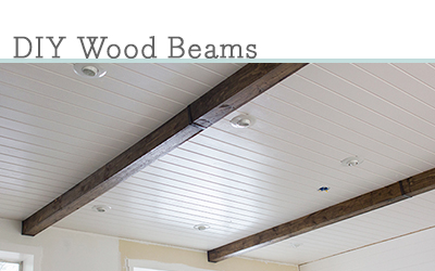 http://jennasuedesign.blogspot.com/2014/02/kitchen-chronicles-diy-wood-beams.html