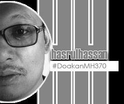 Hasrul Hassan: Panduan berblog