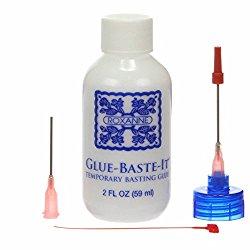 Roxanne Basting Glue