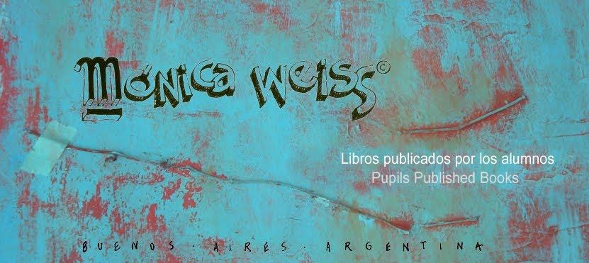 BLOGS Y LIBROS PUBLICADOS POR ALUMNOS