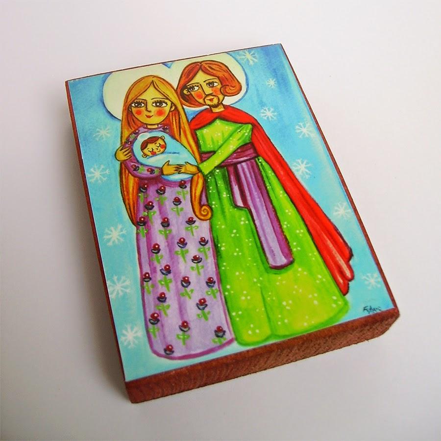 Drewniany obrazek obraz ilustracja dla dziewczynki dziecka księżniczka królewna róża kwiaty łąka wróżki wróżka różowe syrenka syrena balonik króliczek lalka prezent upominek na gwiazdkę ozdoba dekoracja bożonarodzeniowa świąteczna szopka Święta Rodzina Jezus Chrystus Boże Narodzenie Maryja Józef betlejemka anioł aniołek śnieg zima gwiazda noc wigilijna bałwan choinka