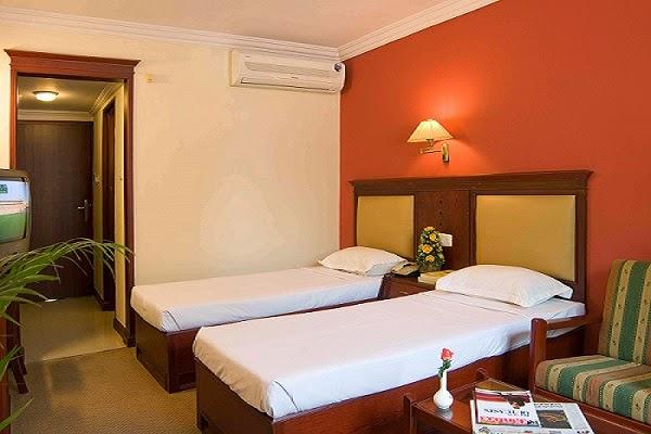 kolkata hotel booking online