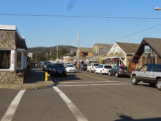 towns on oregon pacific coast highway