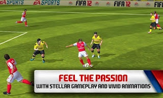 Download FIFA 2013 Apk + Data For Android