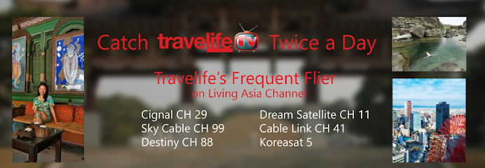 Travelife TV