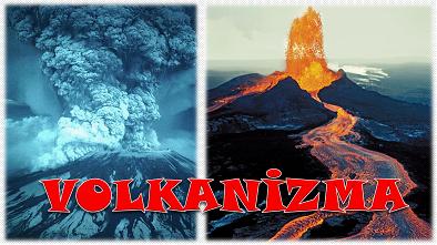 Volkanizma - SUNU | Feyzullah Demir