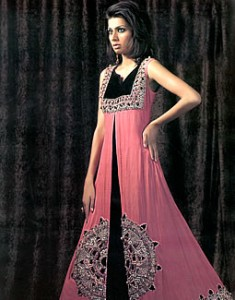 Pakistan Fashion 2011 The Latest Style Trends For Women