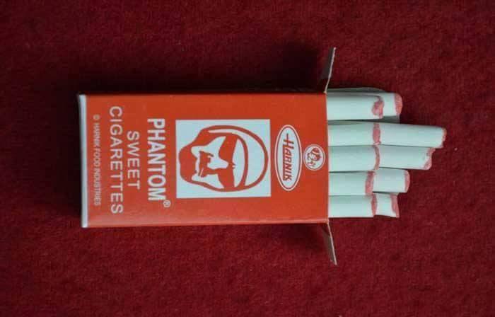 Phantom sweet cigarette