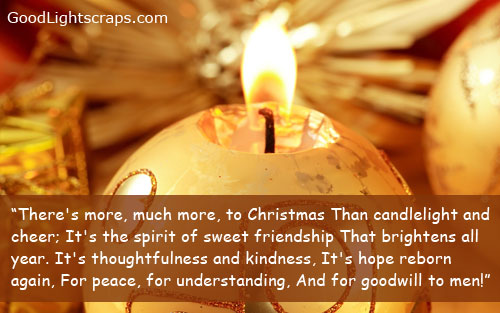 Christmas light quotes and sayings ideas christmas for Christmas decoration quotes