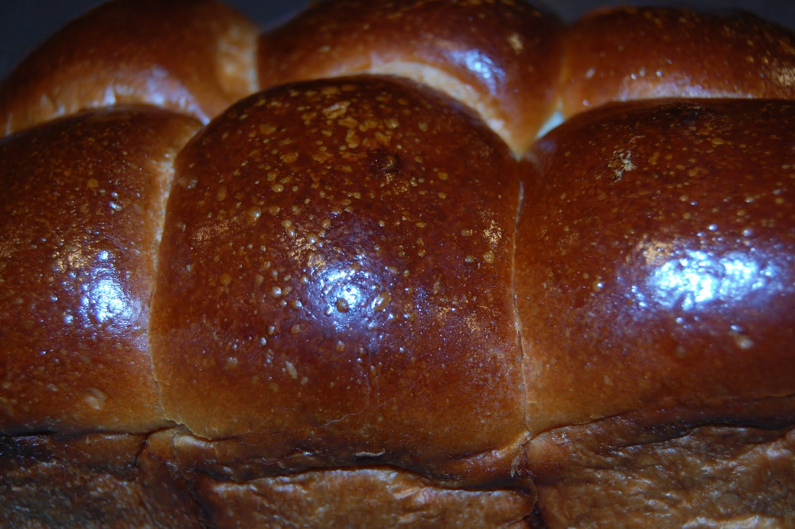 Decadent Custard Orange-Vanilla Brioche French Toast Recipes ...