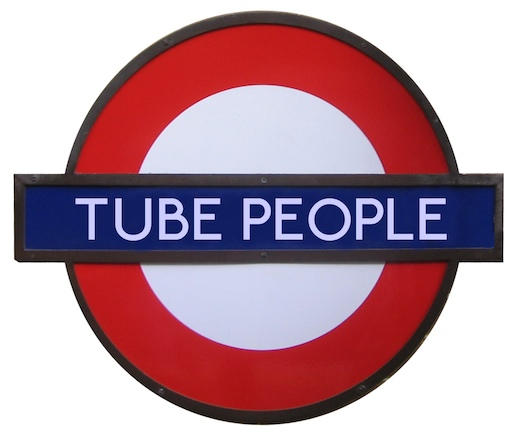 Tube People
