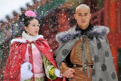 Các Hình ảnh diễn viên trong bộ Phim Bộ Bộ Kinh Tâm - 2011
