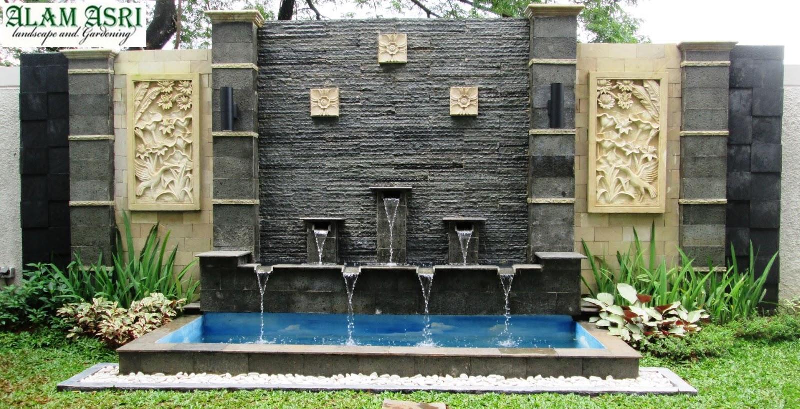 Tukang Taman Cibubur Jasa Tukang Taman Jakarta
