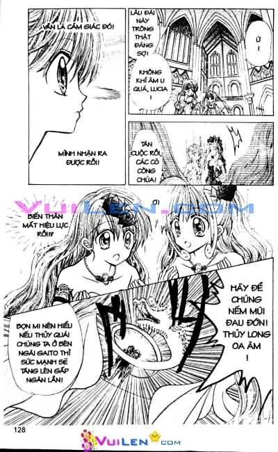 Viên Ngọc Nàng Tiên Cá Chapter 4 - Trang 128