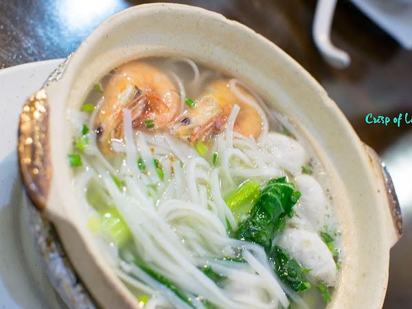 Khee Hiang Claypot Noodles @ Bayan Baru, Penang