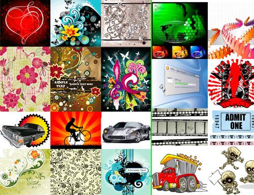 design grafis contoh gambar desain grafis