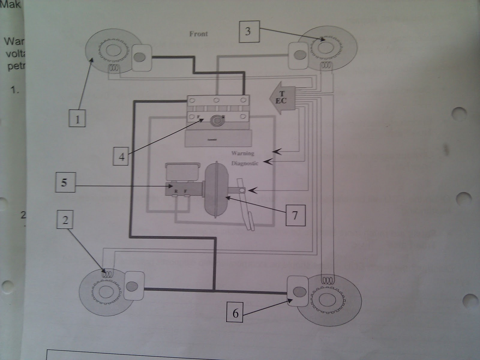 Automotive Electronics  Engine Control Sensors    Mohammed