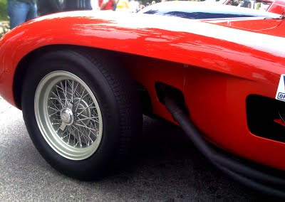 most expensive car ever sold at auction 1957 ferrari 250 testa rossa beats wo. Cars Review. Best American Auto & Cars Review
