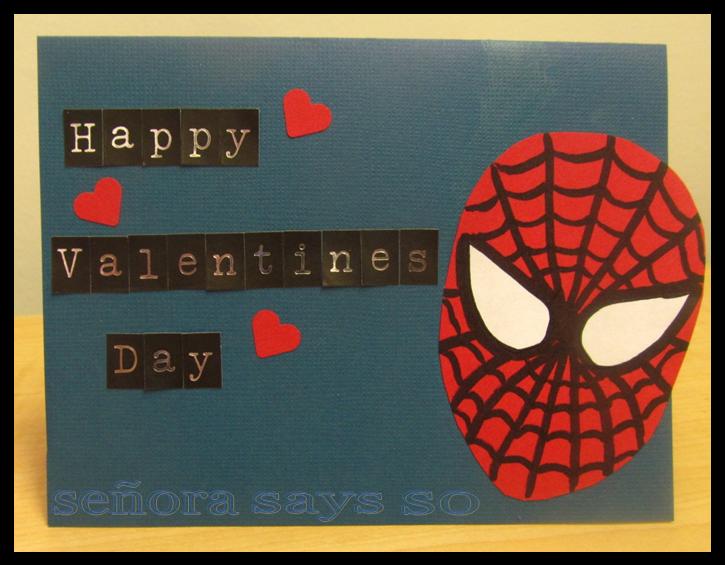 Valentine – Nephew Valentine Cards