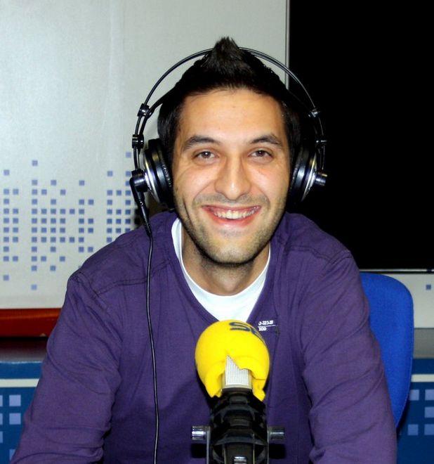 Entre tú y yo: Próxima entrevista: Carlos Largo