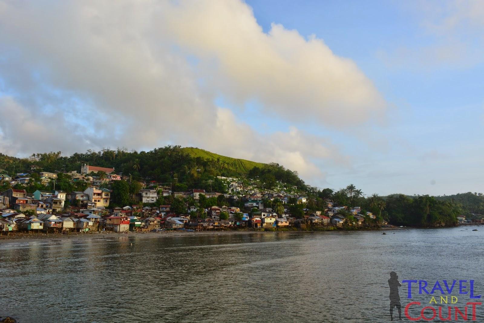 Mauban Port Quezon houses