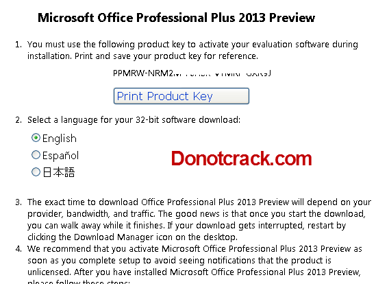 How to get microsoft office professional plus 2013 preview - Office professional plus 2013 license key ...
