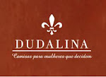 Dudalina Feminina | Disponível na Loja YOOPI! 3967-7021