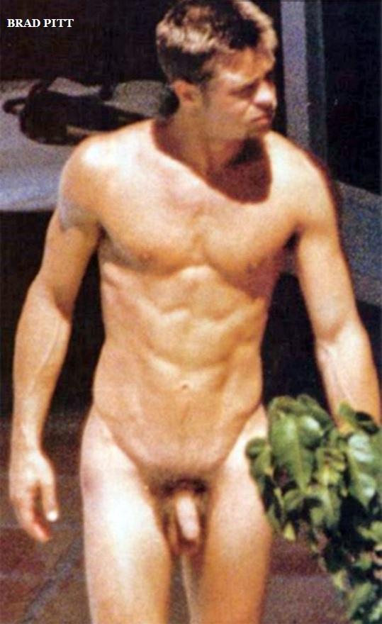 famous nude dudes