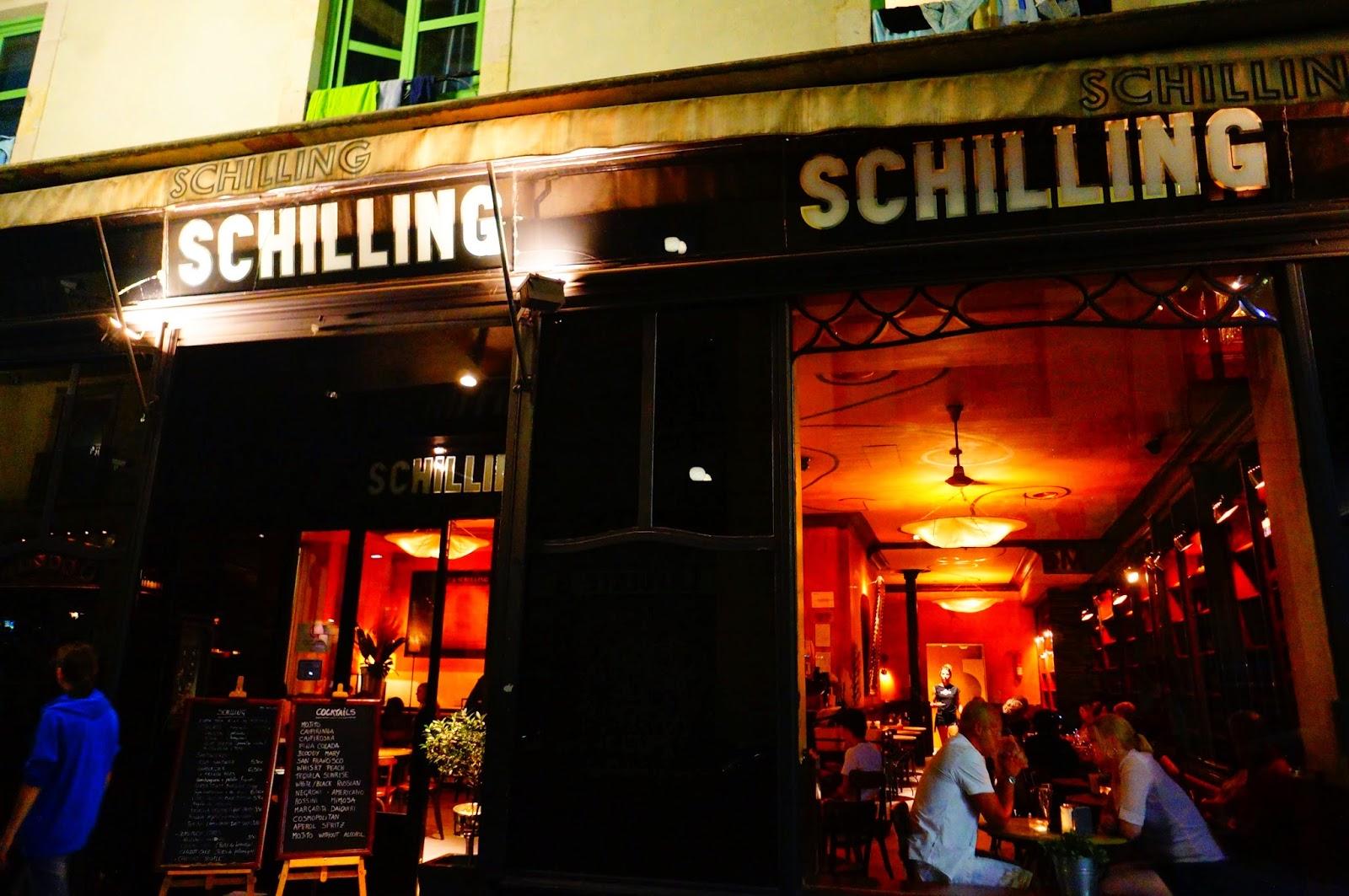 Shilling-Barcelona