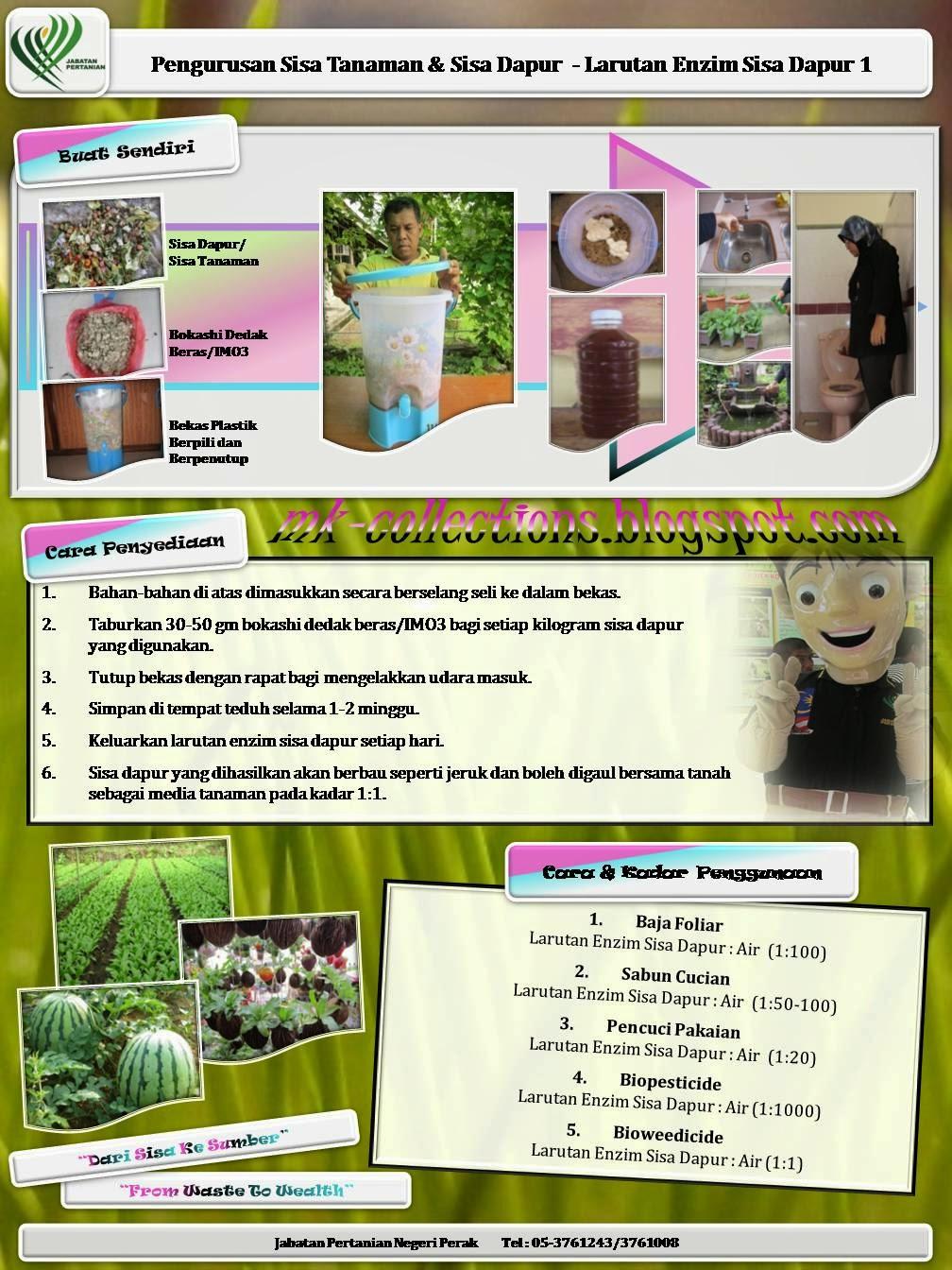 Kompos Organik
