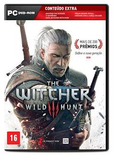baixar The Witcher 3: Wild Hunt