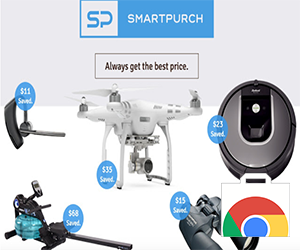 Shopping App of the Month – SmartPurch