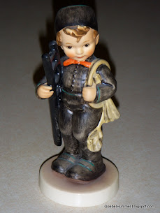 """Chimney Sweep"" Hummel #12/I"