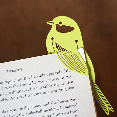 Creative Bookmarks and Cool Bookmark Designs (15) 3