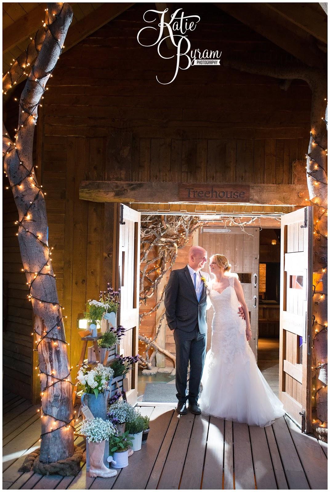 Alnwick wedding