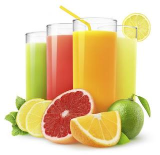 dieta de jugos dos días
