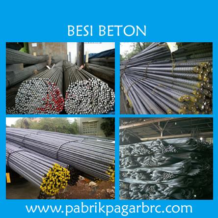 http://pabrikpagarbrc.com/blog/besi-beton/
