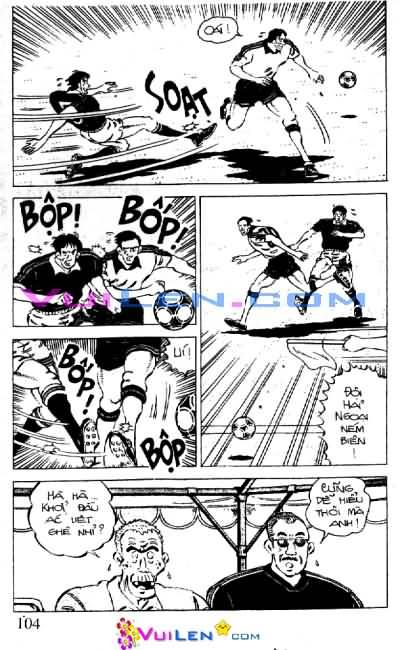 Jindodinho - Đường Dẫn Đến Khung Thành III Tập 61 page 104 Congtruyen24h