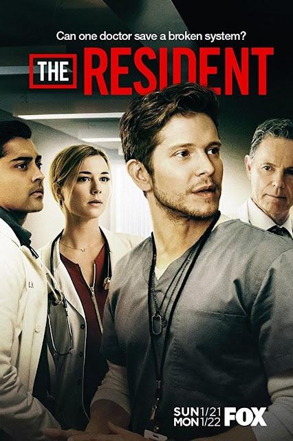 The Resident (2018-) ταινιες online seires oipeirates greek subs