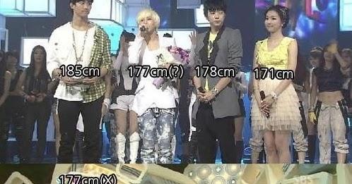 taeyang height